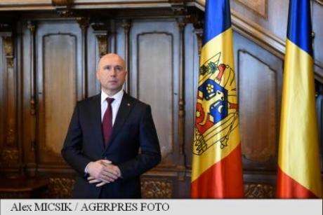 Alegeri locale invalidate la Chişinău: 'Apar diverse speculaţii care nu sunt în favoarea actualei guvernări'