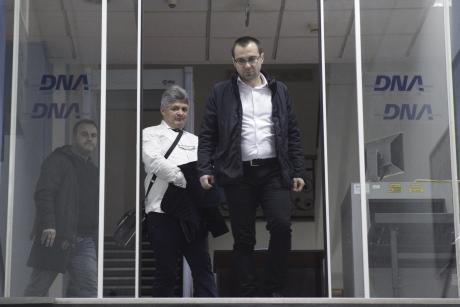 Fostul manager al spitalului Malaxa, audiat 6 ore la DNA