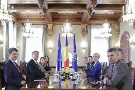 'Ofranda' PNL la discuţiile de la Cotroceni: Liberalii se angajează la război total împotriva modificării legilor justiţiei