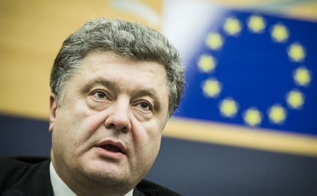 Reacția lui Petro Poroşneko după ce a pierdut alegerile! Ce vrea să facă în cotinuare: 'Voi accepta'