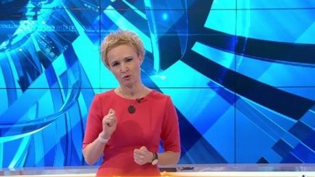 Dana Chera face noi DEZVĂLUIRI, după ce a anunţat că e însărcinată. Când va naşte vedeta Antena 3