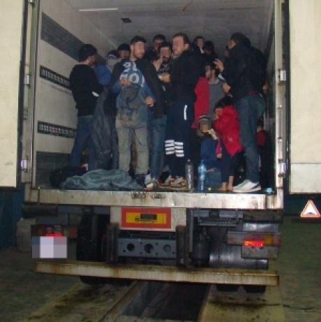 O prezentatoare TV din România a avut o experienţă traumatizantă cu refugiaţii: Ce i-au făcut în propria casă