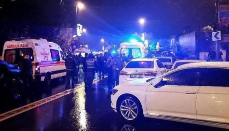 Şase presupuşi membri ai grupării jihadiste Stat Islamic au fost condamnaţi la închisoare pe viață pentru atentatul de pe aeroportul din Istanbul