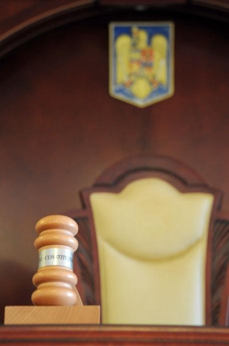 ZIUA Z - Curtea Constituțională discută sesizarea președintelui Camerei privind conflictul între Parchetul General şi Parlament pe tema protocoalelor