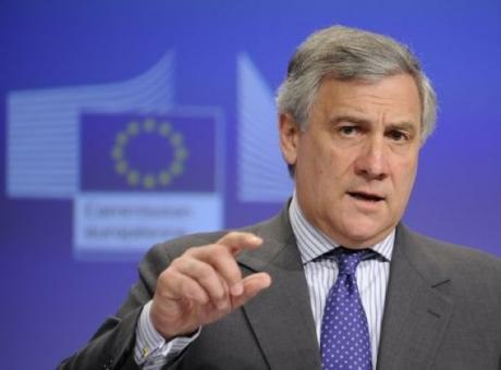 Președintele Parlamentului European, TUR de FORȚĂ în România: Discuții cu Iohannis, Dăncilă, Dragnea și Tăriceanu