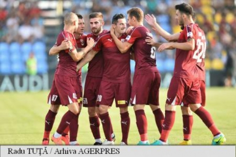 FC Voluntari l-a transferat pe jucătorul grec Athanasios Papazoglou