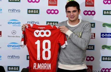 Răzvan Marin este aproape de un transfer la Ajax Amsterdam pentru suma de 12 milioane de euro