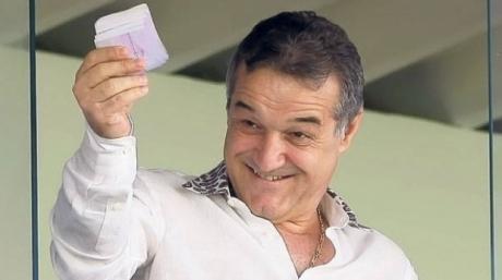 Gigi Becali dă o lovitură de un milion de euro pe piața transferurilor: Cine ajunge lângă Șumudică