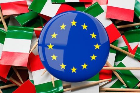 """Comisia Europeană autorizează planul italian pentru """"lichidarea"""" a două bănci veneţiene"""