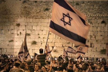 Premieră istorică în Israel - Statul evreu a numit primul ambasador arab creștin