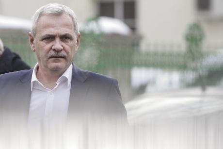 SURSE - Se complică lucrurile în PSD: Liviu Dragnea pierde din turație