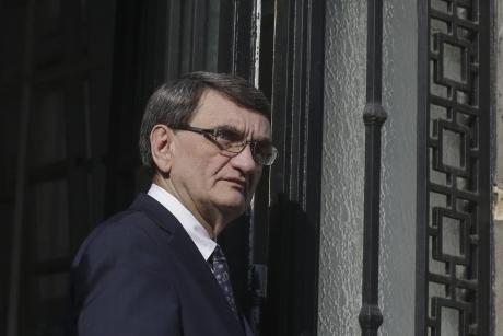 BOMBĂ direct din Parlament: Victor Ciorbea va da explicații în fața parlamentarilor privind OUG pe Legile Justiției