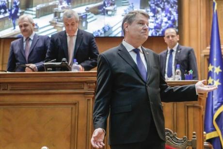 România nu are ambasador în Israel, dar Klaus Iohannis a numit diplomați în Seychelles, Dominica și Cristofor şi Nevis