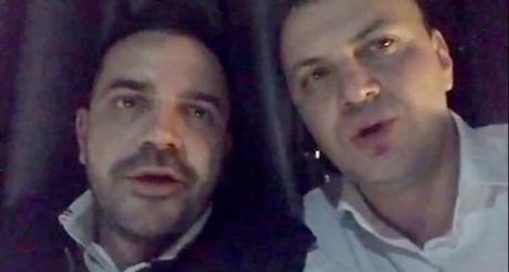 Prima vizită a lui Sebastian Ghiță? Bogdan Diaconu: 'Abia aștept să ne vedem!'