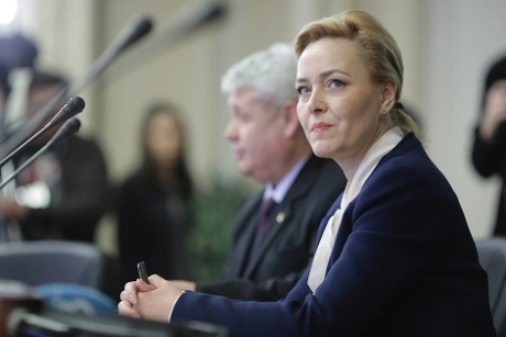 Ministrul de Interne, replică pentru Iohannis: S-a revenit la situaţia de dinainte de Băsescu