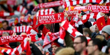 Egal în derby-ul de pe Merseyside: Liverpool, remiză cu Everton în deplasare, scor 1-1 - VIDEO
