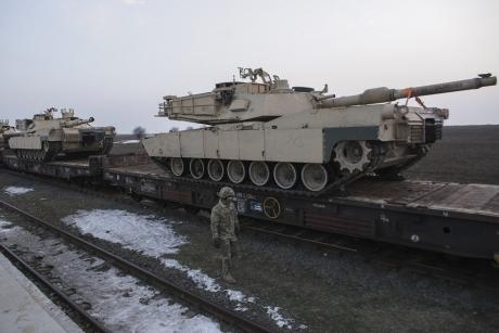 SUA nu au luat o decizie cu privire le amplasarea unei baze militare în Polonia