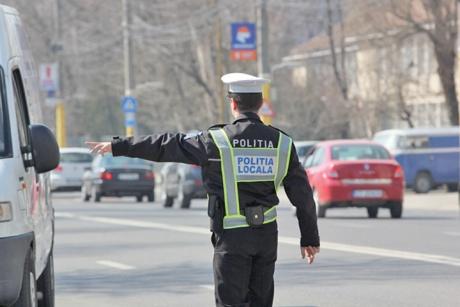 Poliţia le-a pus 'gând rău' vitezomanilor: Motivul incredibil pentru care li se va lua carnetul