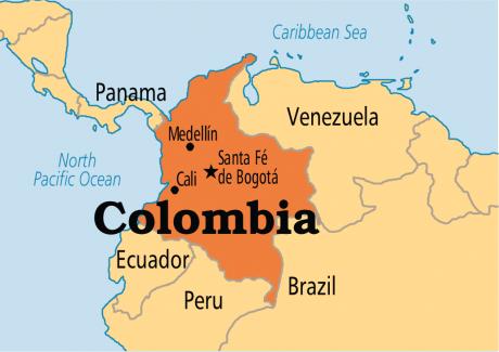 Alegeri prezidenţiale în Columbia: Candidatul dreptei se află pe primul loc (rezultate parţiale)