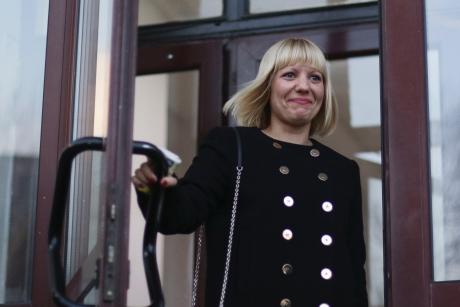 CSM îi dă dreptate Cameliei Bogdan: Un site a încălcat independenţa justiţiei