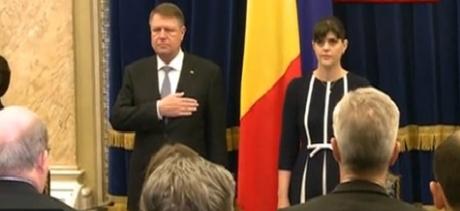 Răsturnare de situaţie după cererea de revocare a lui Kovesi: Jurnalistul Sorin Roşca Stănescu surprinde - 'Iohannis VA APROBA'