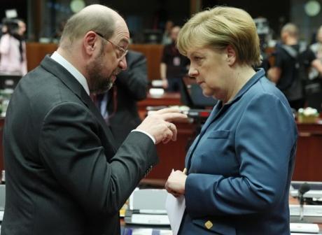 Reacția lui Martin Schulz, după DEZASTRUL de la alegerile pentru Bundestag: punct de cotitură