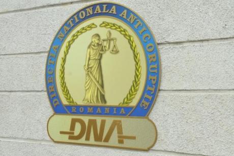 DNA - lovitură prin ricoşeu