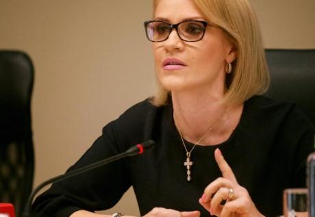 Gabriela Firea anunță schimbări MASIVE în noul Guvern: procedura prin care vor fi desemnați miniștrii