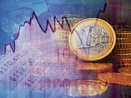 Cursul valutar de vineri: leul s-a apreciat în raport cu euro