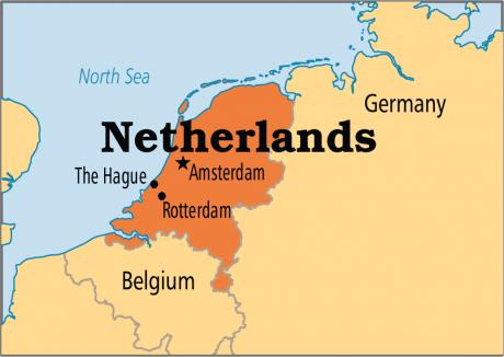 Aeroportul Schiphol din Amsterdam a fost închis din cauza ninsorilor