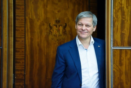 Ciolos: Stability brought by PSD we could feel in inflation, RON-EUR exchange rate, triumphal figures instead of welfare