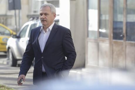 BOMBĂ în Dosarul Referendumul: s-ar putea rejudeca decizia de condamnare a lui Liviu Dragnea