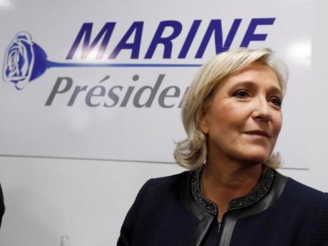 Marine Le Pen acuză UE că vrea să renege valorile creștine care stau la baza fondării Uniunii