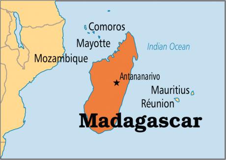 Un prieten al României, candidat la președinția Madagascarului