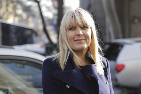 Elena Udrea a scris totul, într-o carte: Va fi lansată la editura lui Adrian Sârbu și redactată de Ion Cristoiu