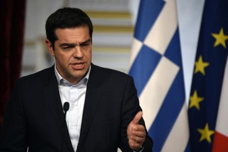 Alexis Tsipras a rezistat moțiunii de cenzură: Grecia are Guvern