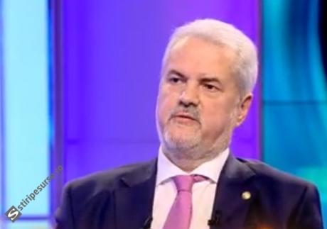 Adrian Năstase, la moartea fostului ministru Hildegard Puwak: 'A suferit, nemeritat, calvarul anti-corupţiei'