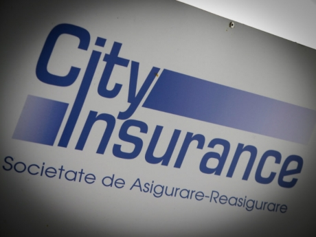 City Insurance, rezultate pozitive în 2017