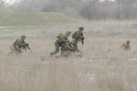 Ziua Armatei Române va fi sărbătorită prin manifestări organizate în principalele garnizoane din țară
