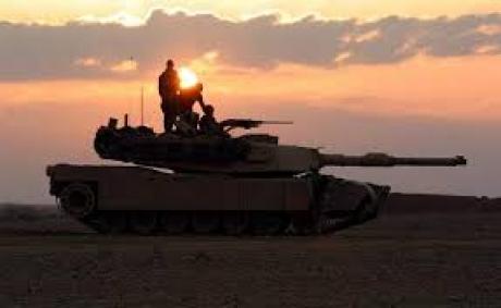 Ucraina a testat rachete antitanc livrate de Statele Unite