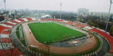 MAI pune tunurile pe Dinamo în privința stadionului: 'Este de neacceptat'