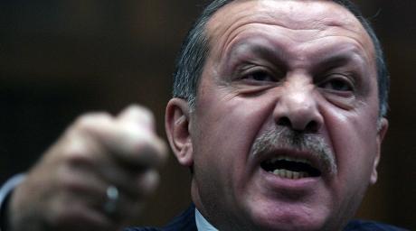 Turcia, avertisment DUR pentru SUA: 'Se joacă cu focul'