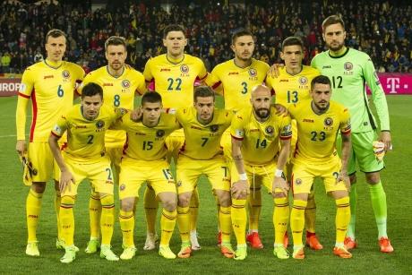 Lotul României a efectuat antrenamentul oficial înainte de meciul cu Suedia: Contra a pus accentul pe faza de finalizare