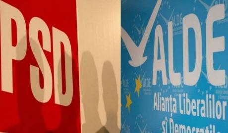 Anchetă DIICOT pe finanţarea #REZIST: ALDE, mesaj incendiar pentru cei acuzaţi că au primit bani de la Soros