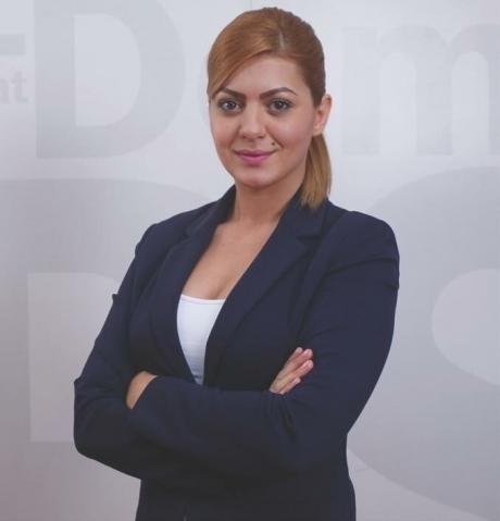 Pesedista Aida Căruceru: 'Să-ți dorești să vezi cum România este ponegrită și denigrată la Bruxelles și Strasbourg, de neacceptat '