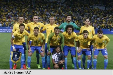 Brazilia a câștigat cu scorul de 2-0 (0-0), în fața echipei din Costa Rica, vineri, la Sankt Petersburg, în etapa a doua a Grupei E a Cupei Mondiale