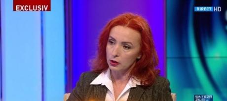 Avocata Ingrid Mocanu afirmă că a fost agresată la ÎCCJ, de faţă cu jandarmii: 'Am sunat şi la 112, tot fără rezultat'