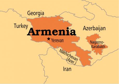 Rezoluţie istorică în Armenia: Parlamentul recunoaşte şi condamnă 'genocidul' împotriva minorităţii yazidite în Irak