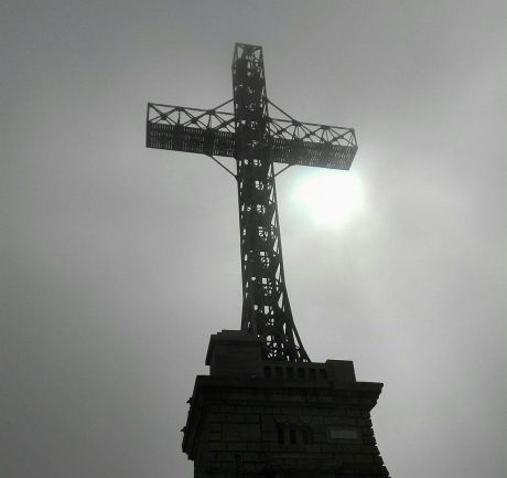 Caraiman Cross to be restored from European funds