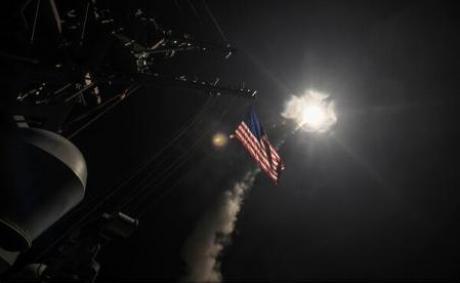 SUA au lansat atacuri aeriene în sprijinul Guvernului afgan